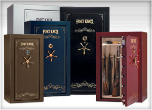 Benefits Of Gun Safes | For The Love Of Guns And Shooting